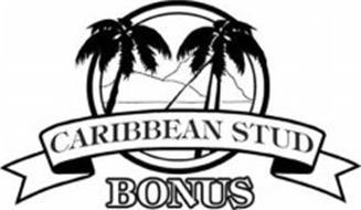 CARIBBEAN STUD BONUS