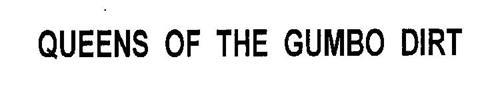 QUEENS OF THE GUMBO DIRT