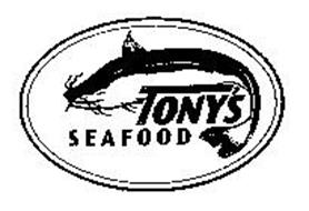 Tony 39 s seafood ltd trademarks 9 from trademarkia page 1 for Tonys fish market