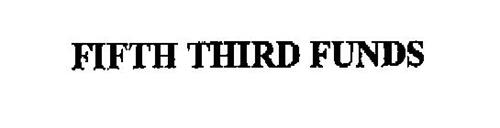 FIFTH THIRD FUNDS