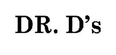 DR.  D'S