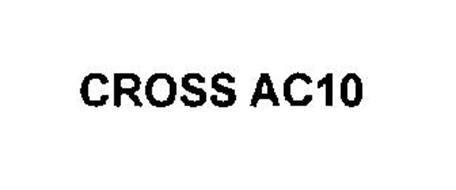 CROSS AC10