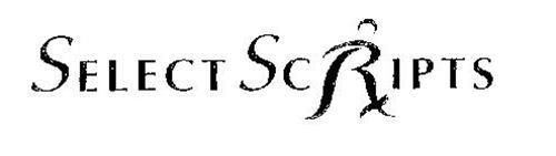 SELECT SCRIPTS