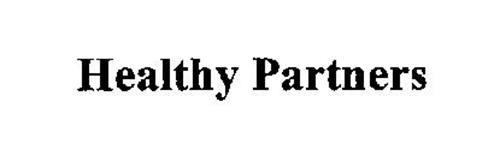 HEALTHY PARTNERS