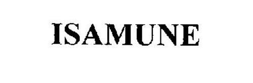 ISAMUNE