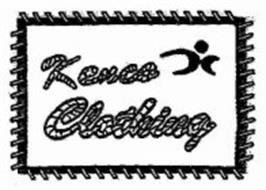 KENCO CLOTHING