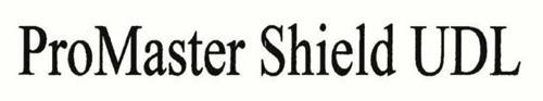 PROMASTER SHIELD UDL