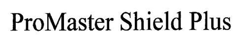 PROMASTER SHIELD PLUS