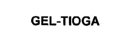 GEL-TIOGA