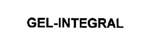 GEL-INTEGRAL
