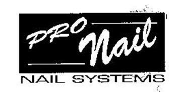 PRO NAIL NAIL SYSTEMS