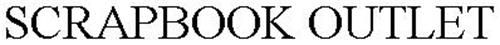 SCRAPBOOK OUTLET