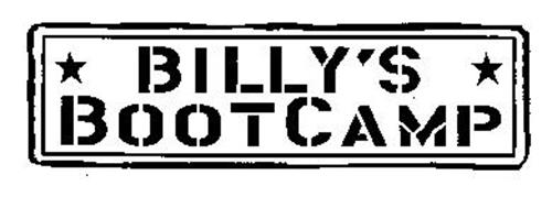BILLY'S BOOTCAMP