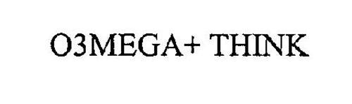 O3MEGA+ THINK