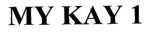 MY KAY 1