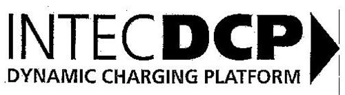 INTECDCP DYNAMIC CHARGING PLATFORM