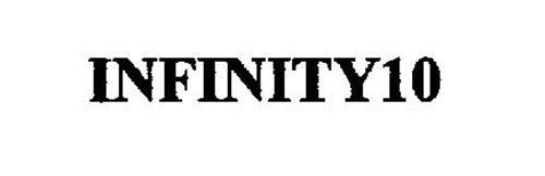 INFINITY10