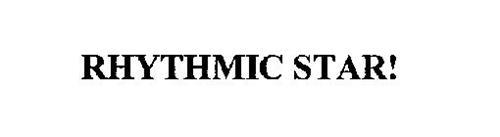 RHYTHMIC STAR!