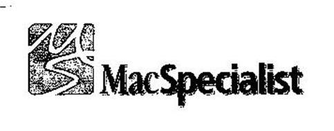 MS MACSPECIALIST