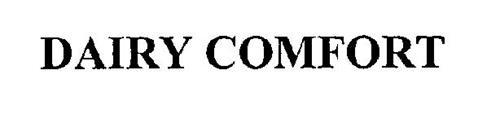 DAIRY COMFORT