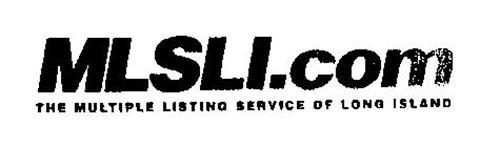 MLSLI.COM THE MULTIPLE LISTING SERVICE OF LONG ISLAND