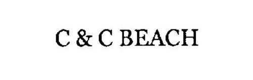 C & C BEACH