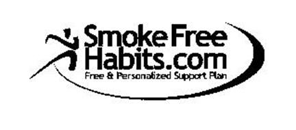 SMOKE FREE HABITS.COM FREE & PERSONALIZED SUPPORT PLAN