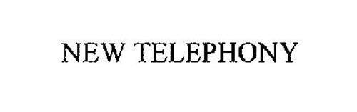 NEW TELEPHONY