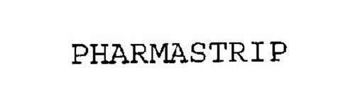 PHARMASTRIP