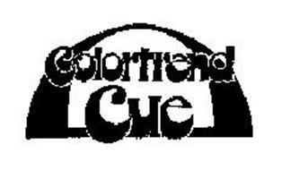 COLORTREND CUE