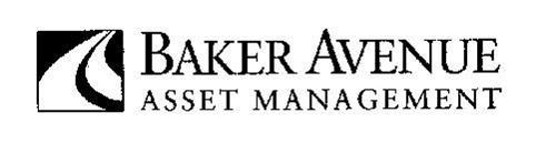 BAKER AVENUE ASSET MANAGEMENT