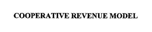 COOPERATIVE REVENUE MODEL