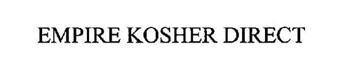 EMPIRE KOSHER DIRECT