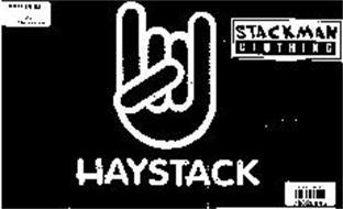 HAYSTACK STACKMAN CLOTHING