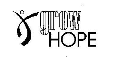 GROW HOPE