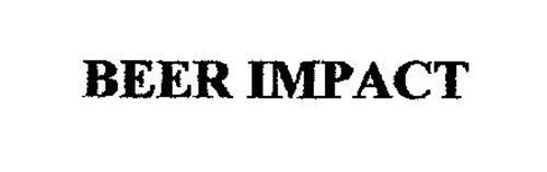 BEER IMPACT