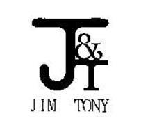 J&T JIM TONY