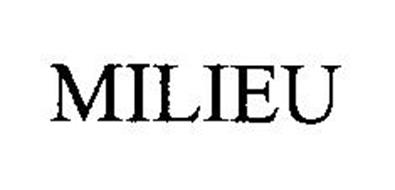 MILIEU