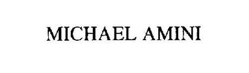 MICHAEL AMINI