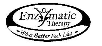 ENZYMATIC THERAPY WHAT BETTER FEELS LIKE