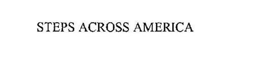 STEPS ACROSS AMERICA