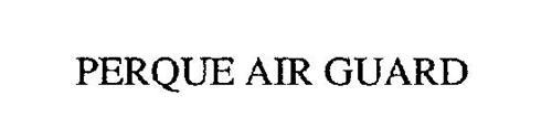 PERQUE AIR GUARD