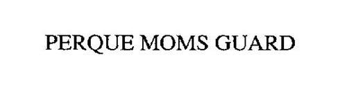 PERQUE MOMS GUARD