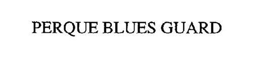 PERQUE BLUES GUARD