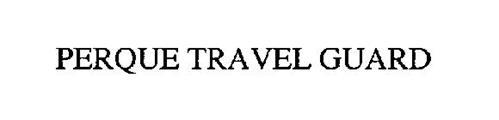 PERQUE TRAVEL GUARD