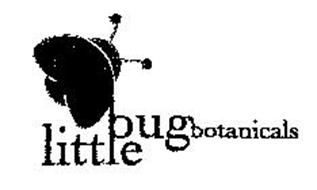 LITTLE BUG BOTANICALS