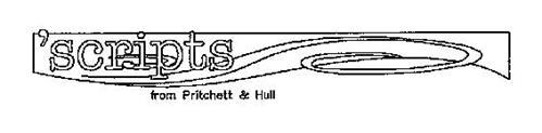 'SCRIPTS FROM PRITCHETT & HULL