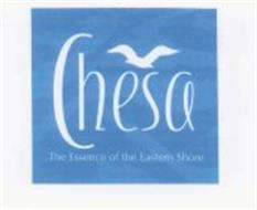 CHESA THE ESSENCE OF THE EASTERN SHORE