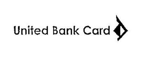 UNITED BANK CARD