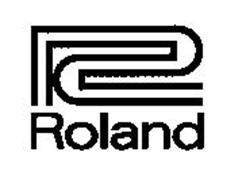 R ROLAND